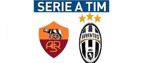Roma-Juventus in diretta su BlastingNews