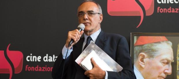 Alberto Barbera, direttore del Festival di Venezia