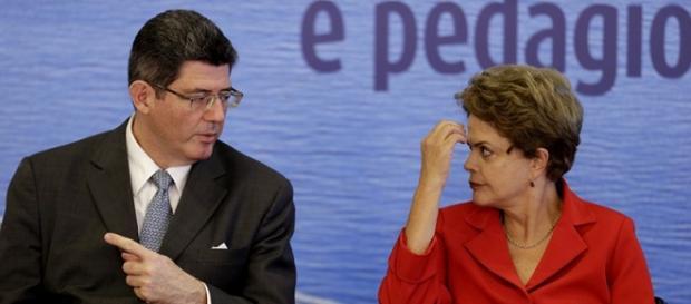 Dilma defende CPMF e enfrenta forte rejeição