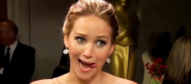 Jennifer LAwrence earned 52 million dollars.