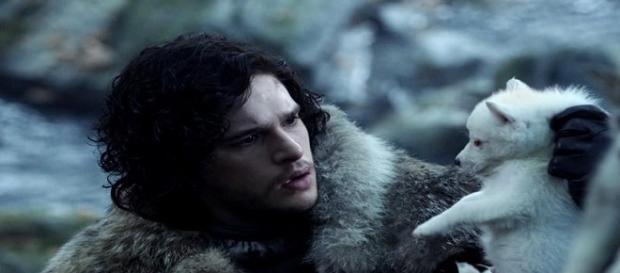 Jon Nieve, la mayor fuente de teorías de la serie