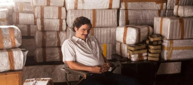 """Narcos"" zeigt das Leben des Drogenbarons Escobar"