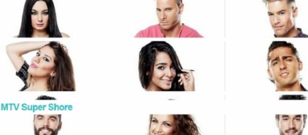 Todos los secretos de MTV Super Shore