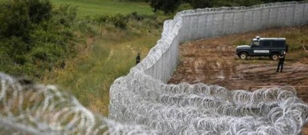 Vize şi garduri ghimpate pentru Hristos în Europa
