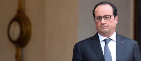 Francois Hollande candidature -