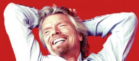 Richard Branson, ferie illimitate alla Virgin