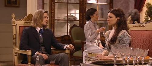 Anticipazioni trame agosto telenovela Una vita.
