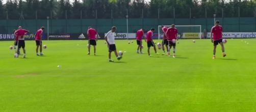 Calciomercato Juve, Draxler resta obiettivo N.1