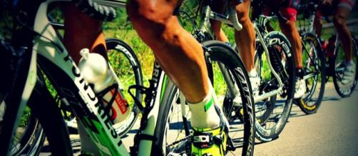 Calendario delle gare di ciclismo