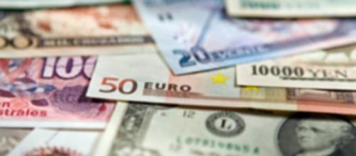 Crollo del tasso di cambio di molte valute