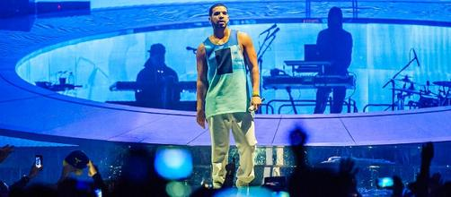 Drake presented OVO Fest over the weekend