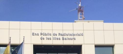 Estudios centrales IB3 (Calviá)