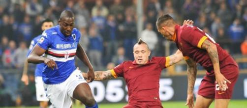 Il calciomercato della Roma entra nel vivo.