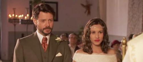 Il Segreto 3, anticipazioni: nozze e morte.
