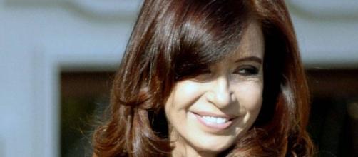 La imagen positiva de CFK es mayor del 50%
