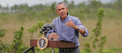 Obama lancia il piano contro l'inquinamento