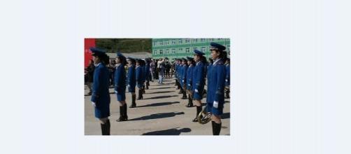 Régimen muy estricto en Corea del Norte