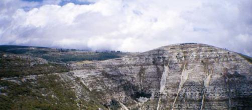 Serra de Aire e Candeeiros, distrito de Leiria.