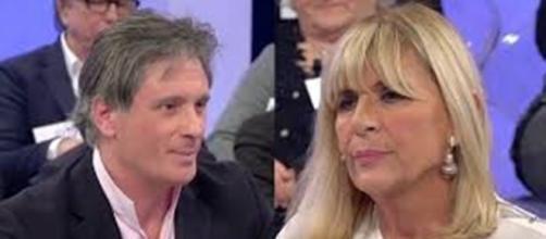 U&D: Gemma Galgani e Giorgio Manetti.