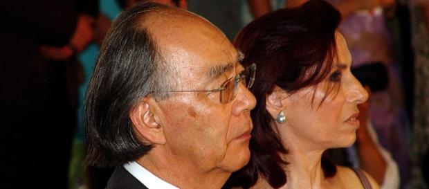 Içami Tiba deixa esposa, três filhos e dois netos.