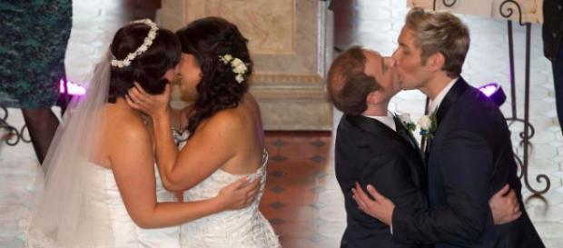Iguala en derechos al matrimonio igualitario