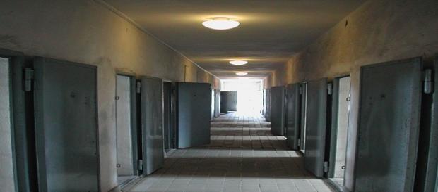 Il carcere, un luogo oscuro per un bambino