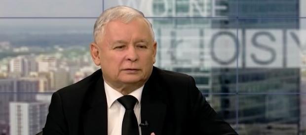 J. Kaczyński gościem Telewizji Republika