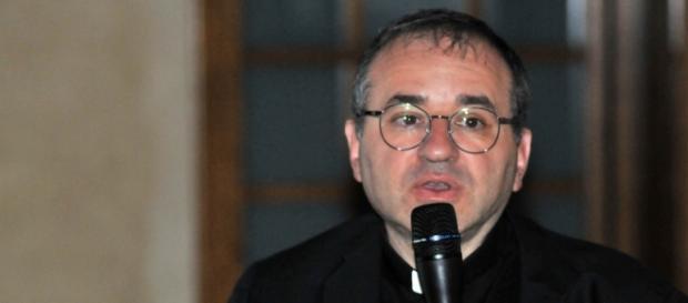 L'astronomo della Specola Vaticana Gabriel Funes