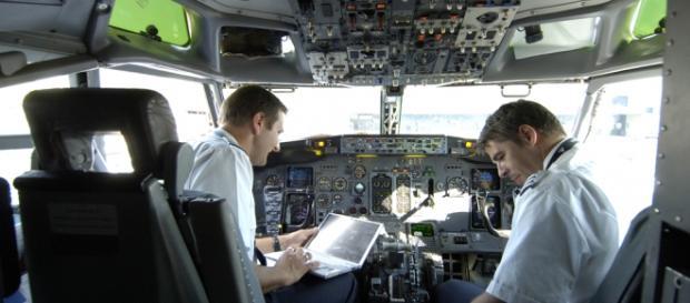La sicurezza nei voli aumenterà con due piloti