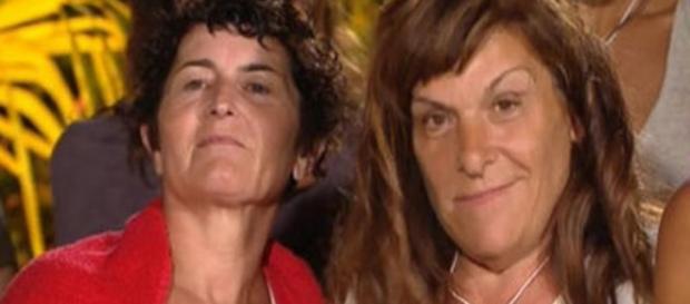 Mari Carmen y María José nominadas