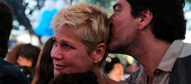 Xuxa revela decepção com a Globo