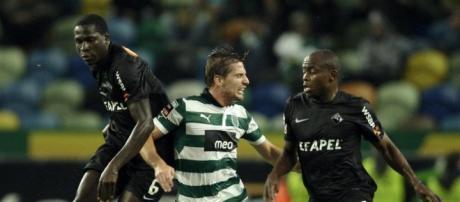 Académica x Sporting CP | LIGA NOS, 3ªJornada