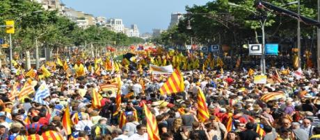 Análisis de la actualidad catalana a días del 27 S
