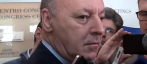 Calciomercato Juventus, Marotta criticato