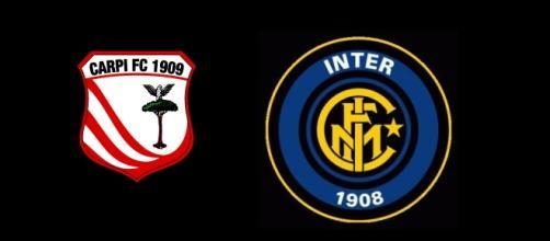 Carpi-Inter, diretta live della partita