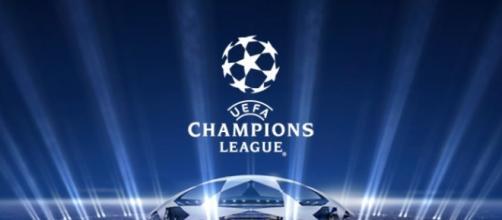 Champions League partite prima giornata