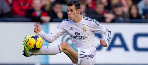 Gareth Bale, Real Madrid's player
