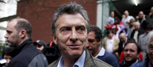 Macri instó a desbordes en Tucumán