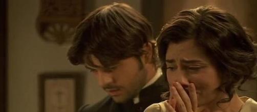 Maria e Gonzalo saranno disperati