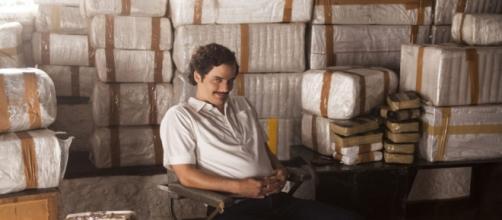 Pablo Escobar: America's drug wars