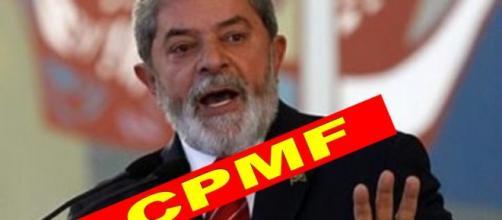 Para Lula, a CPMF deveria ter continuado até hoje