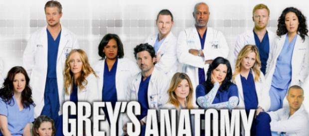 Die Stars der beliebten Arztserie