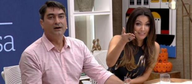 'É de Casa' leva quarta surra consecutiva do SBT
