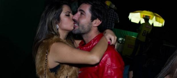 Ex de Susana Vieira desabafa: 'só recebo cacetada'