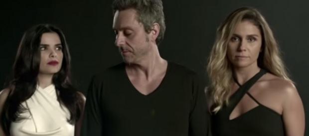 Globo vive clima de pânico com estreia de novela