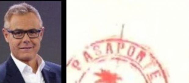 Jordi González el controvertido presentador