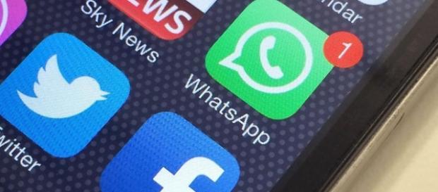 Lidiane Leite governava através do Whatsapp