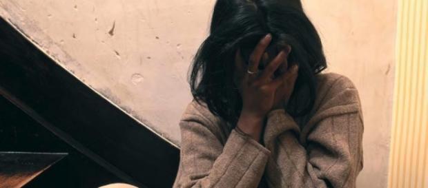 Picchia, minaccia e stupra sua cugina