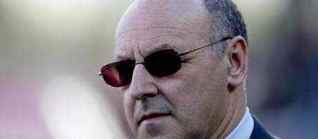 Il d.g della Juventus, Marotta