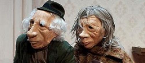 """""""André y Dorine"""" en Barcelona del 5 al 19 de sept"""